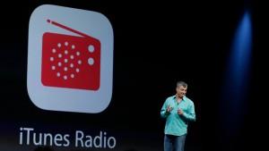 Apples iOS 7 dürfte nur der Konkurrenz nicht gefallen