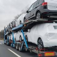 Im März 2020 wurden in Deutschland noch gut 215.000 Neuwagen zugelassen.