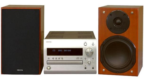 Stereo-Klassiker mit Anschluss an die Moderne