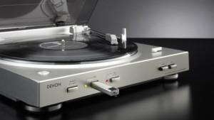 MP3-Schätze aus der Vinyl-Ära