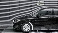 Von teuren Lüften messtechnisch umströmt sich das Bild des sparsamen Automobils