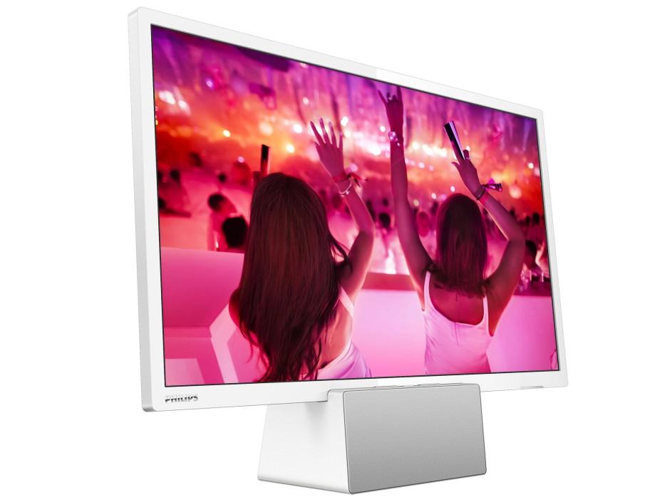 Philips bringt kompakten DVB-T2-Fernseher auf den Markt
