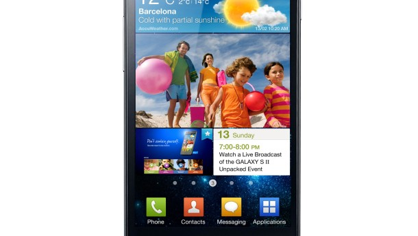 Gericht stoppt Samsung-Smartphones in der EU