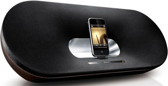 Bild Zu Philips Lautsprecher Fur Ipod Fidelio Und Fassadenkunst