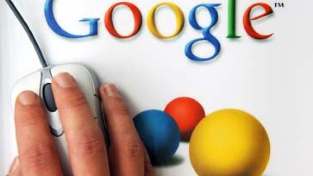 """""""Die wachsende Macht der Suchmaschinen"""""""