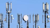 Sicherheitslücke in Mobilfunk-Netz entdeckt