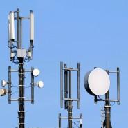 Mobilfunkmasten in Köln: Die Deutsche Telekom und Vodafone haben die Sicherheitslücke bereits geschlossen.