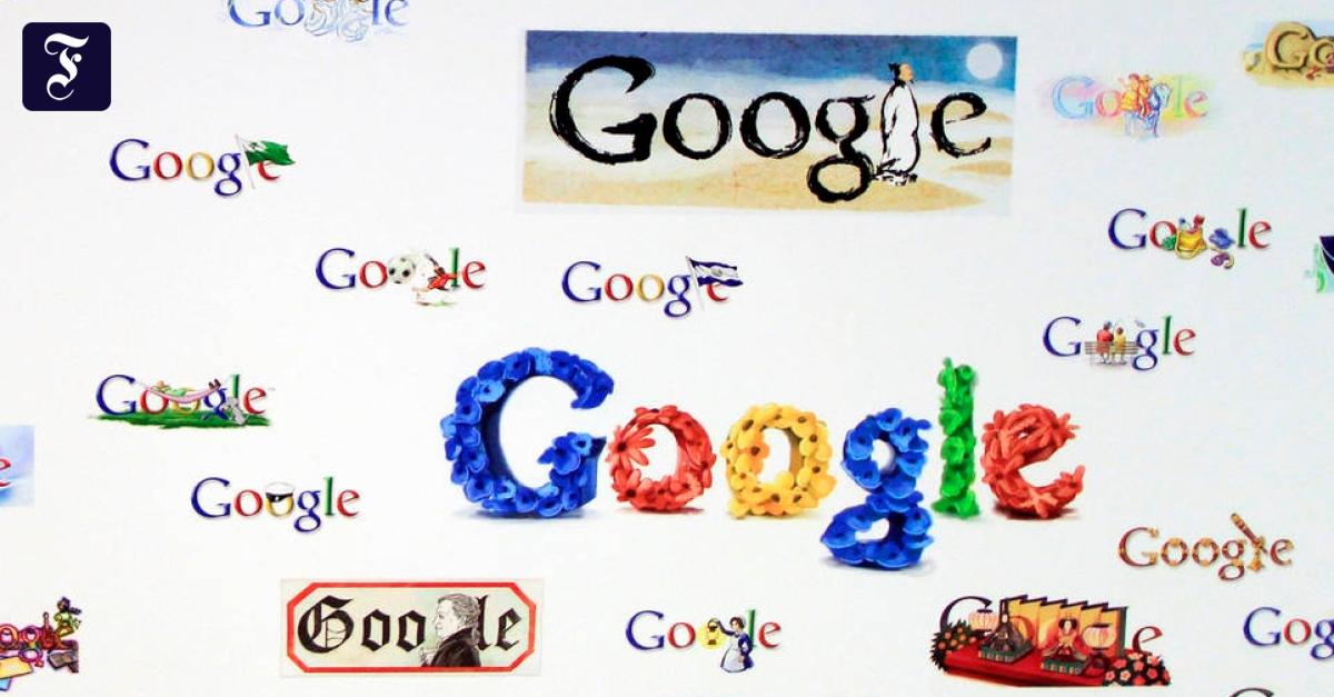 Google kennenlernen
