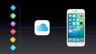 Apple plant bei Homekit modular