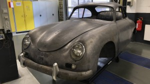 So restauriert Porsche seine Klassiker