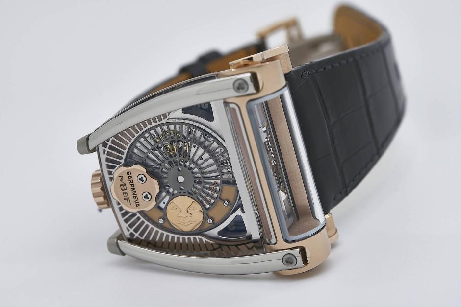 Bilderstrecke zu: Sehr teure Uhren: Hier eine Auswahl