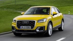 Q vadis Audi?