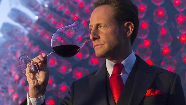 Der Weinversteher