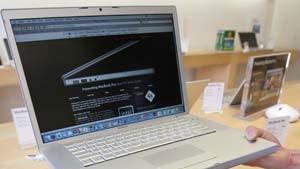 Apple eröffnet im MacBook den gewöhnlichen Intel way of work