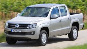 VW macht den Pick-up hoffähig