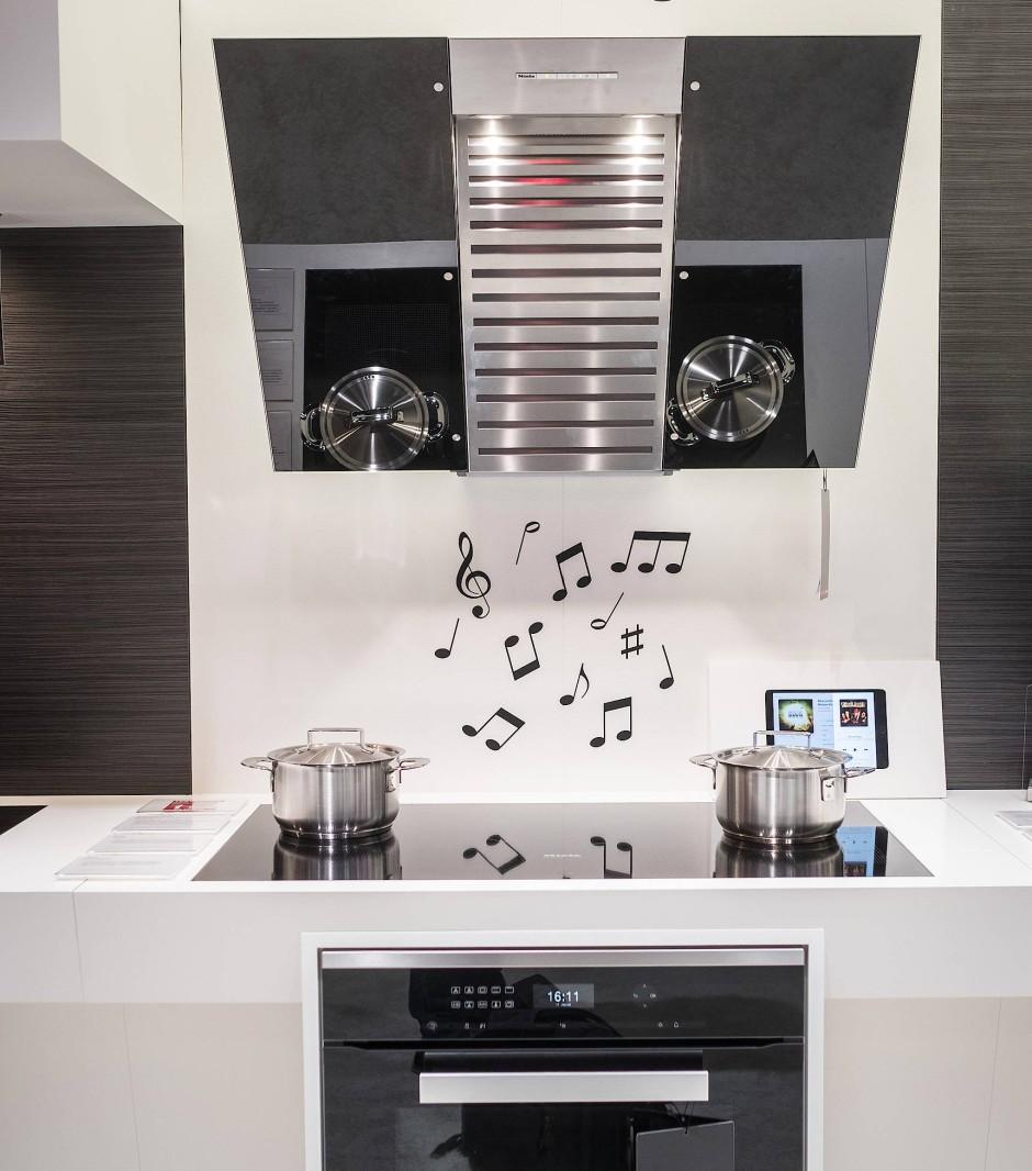 Bilderstrecke zu: Kochen auf der Kücheninsel ist kommunikativ - Bild ...