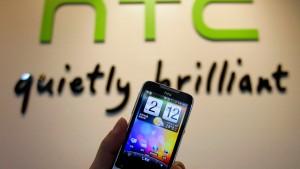 Patentkrieg zwischen HTC und Apple eskaliert