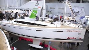 Boot 2013 - Die neuesten Trends und Entwicklungen zeigt die Yacht- und Wassersportmesse mit Ausstellern aus über 50 Ländern auf dem Düsseldorfer Messegelände.