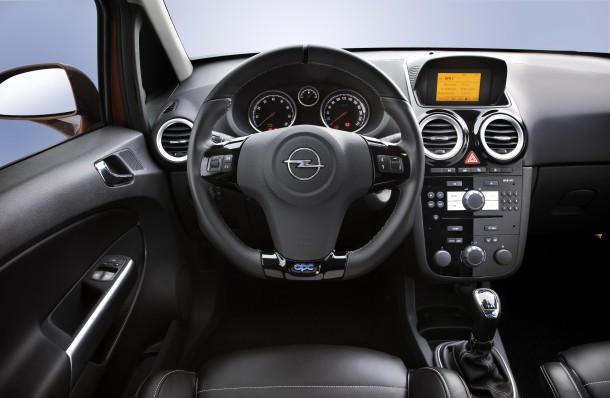 Bilderstrecke zu: Opel Corsa und Inisignia OPC: Noch mehr Männer ...