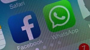 Was kommt nach Whatsapp?