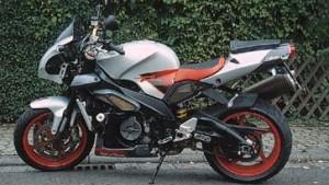Crossover gibt es auch beim Motorrad