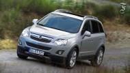 Mit diesem SUV hat Opel keinen Trumpf