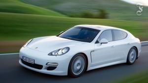 So Porsche kann Diesel sein