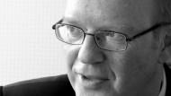 Heinz Jörg Fuhrmann, Vorstand Salzgitter AG