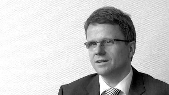 Peter Terwiesch von ABB