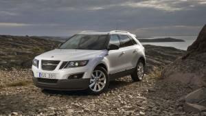 Saab hat noch immer nicht aufgegeben