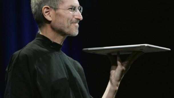 Das dünnste Notebook der Welt