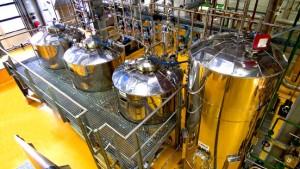 Strom und Bioöl aus Schweineschwarten