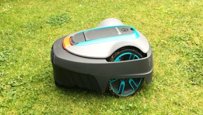 Was Taugt Der Roboter Gardena Sileno City