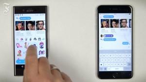 Google sagt Allo zu Apple