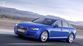 Fahrbericht Audi A4 3.0 TDI S-Tronic