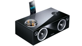 Netzwerklautsprecher / Audiodock Samsung DA-E751