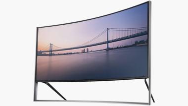 Ist das noch Fernsehen? Samsungs neues Flaggschiff UE105S9W vereint Superlative – zu einem hohen Preis