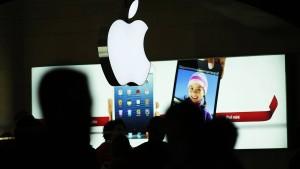Apple testet Fernseher-Prototypen