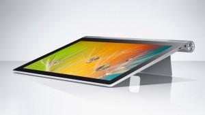 Lenovos neues Tablet ist auch ein Beamer