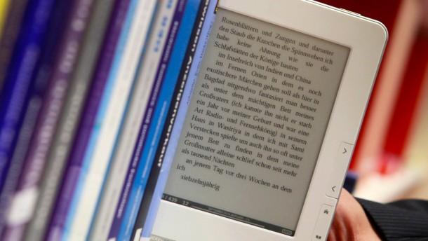 Lesetechniken für das 21. Jahrhundert