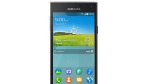 Samsung wechselt zum eigenen Betriebssystem