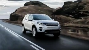 Fahrbericht: Land Rover Discovery Sport