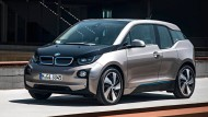 BMW setzt im i3 die Welt unter Strom