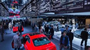 360-Grad-Bilder: Ganz neue IAA-Perspektiven