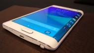 Samsung heizt der Konkurrenz ein