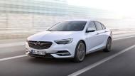 Der Opel Insignia Grand Sport 2.0. ist im Preis-Leistungs-Verhältnis stark. Auch der Unterschied zwischen Benzin und Diesel ist kleiner als gewöhnlich.