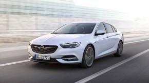 Opel Insignia Grand Sport 2.0: Mutter würde sich freuen