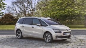 Fahrbericht Citroën Grand C4 Picasso