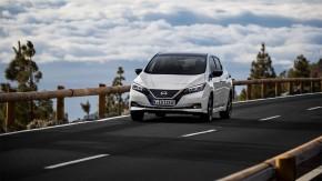 Der Fahrbericht: Nissan Leaf Tekna