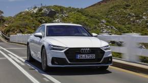 Der Fahrbericht: Audi A7 Sportback 55 TFSI Quattro